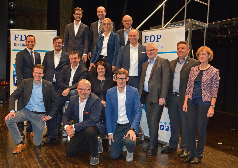 Nominationsversammlung des Wahlkreises Hochdorf
