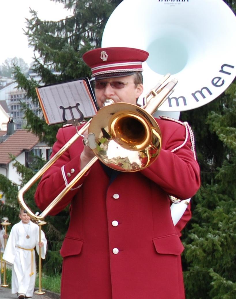 Musikgesellschaft Emmen (MGE)